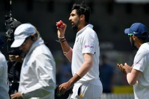 Thought his career was finished at international level, but he has reinvented himself: Mcgrath lauds Ishant Sharma