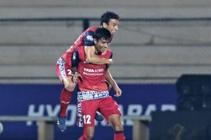 ISL 2019-20: Late goal denies Hyderabad winning end at home