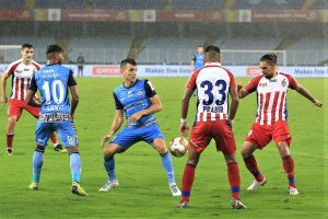 ISL 2019-20: Jamshedpur revival hopes meet ATK's aim for top spot