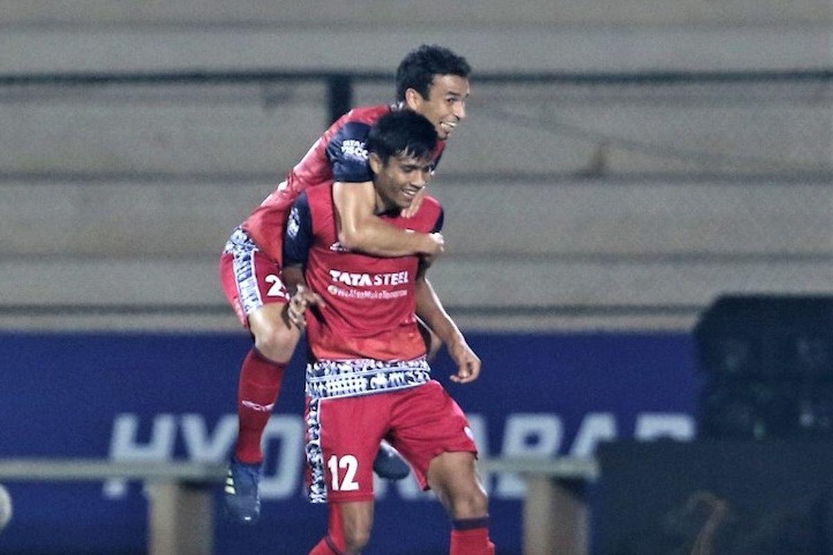 Hyderabad FC, Jamshedpur FC, Indian Super League, ISL, ISL 2019-20