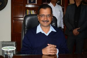 'There won't be any dearth of buses soon': CM Arvind Kejriwal assures Delhi