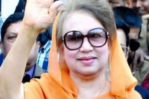 Former Bangladesh PM Khaleda Zia completes 2 years in prison