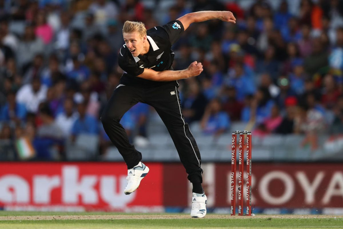 Kyle Jamieson, New Zealand, India, Trent Boult, Tim Southee, Neil Wagner