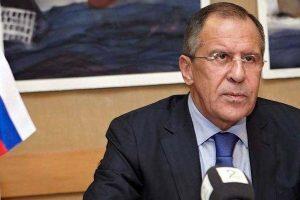 Russia, Turkey prepare consultations on Syria's Idlib: FM Sergei Lavrov