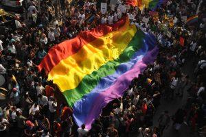 Switzerland to vote on LGBT discrimination proposal