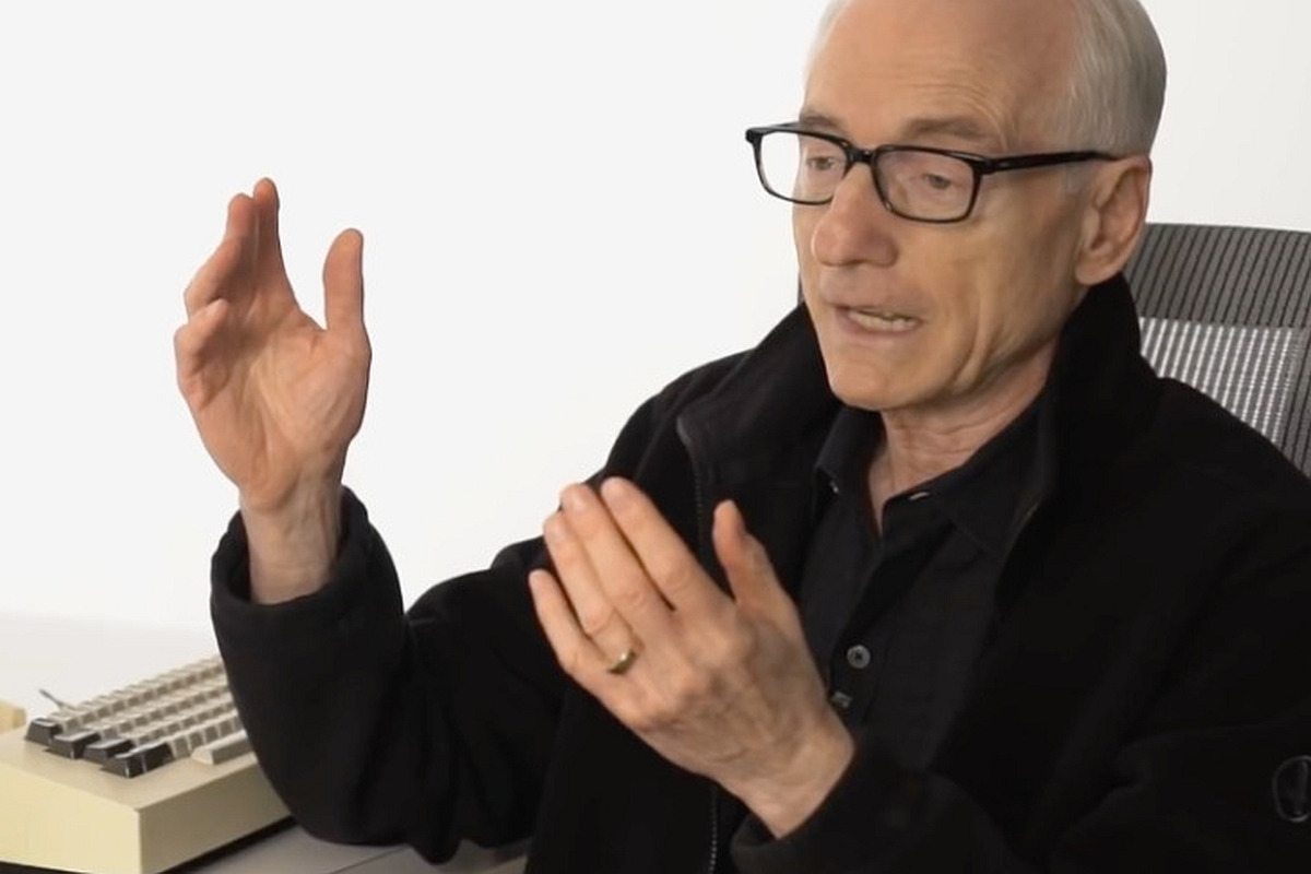 Larry Tesler, the 'guru' of 'cut, copy and paste' passes away