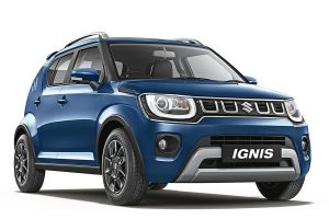 Maruti launches new Ignis at starting price of Rs 4.89 lakh