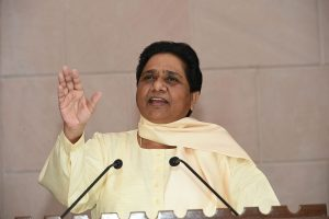 Mayawati writes to President, demands high-level judicial probe into Delhi riots