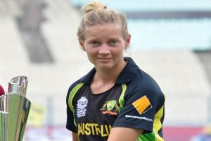 Ahead of WBBL 6, Meg Lanning returns to Melbourne Stars