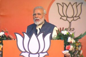 'No coincidence, political design behind Jamia, Shaheen Bagh protests': PM Modi in Delhi