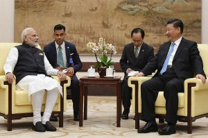 Coronavirus outbreak: PM Modi expresses solidarity with Chinese Prez, people, offers assistance