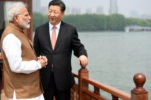Why China has changed tune on ties with India