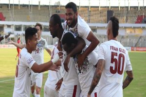 I-League: Mohun Bagan start favourites against TRAU in Imphal