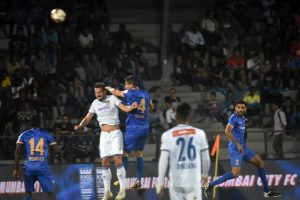 ISL 2019-20: Lucian Goian nets winner as Chennaiyin qualify for playoffs