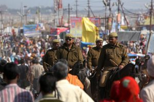 Noida Police invites suggestions from public to improve its services