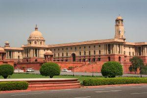 Chaos in Lok Sabha over Rahul Gandhi's 'danda' jibe for PM Modi; House adjourned thrice