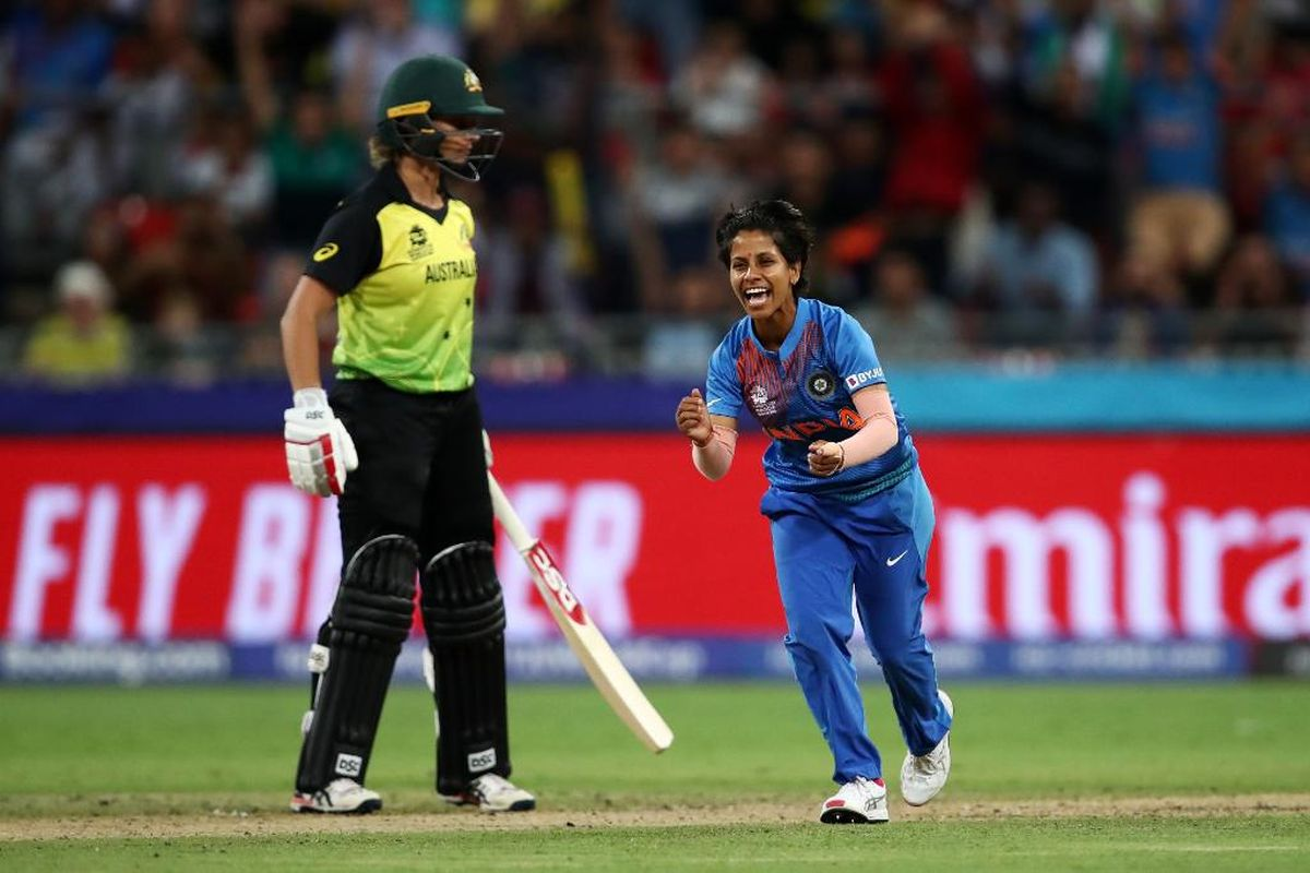 AUS vs IND: India start Women's T20 World Cup campaign on winning note, beat Australia by 17 runs