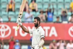 I can't be David Warner or Virender Sehwag: Cheteshwar Pujara reponds to criticism over strike rate