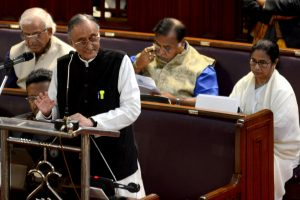 Bengal Budget introduces slew of social sector projects