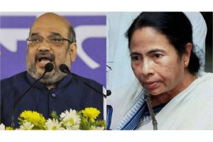 Mamata likely to meet Shah on EZC sidelines