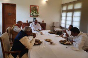 Shah-Didi meet raises brows as Delhi burns