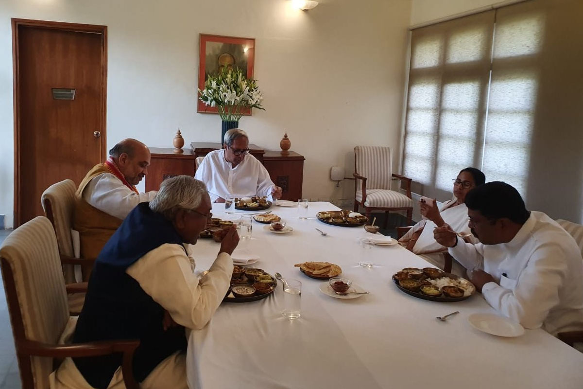 Delhi, CPI-M, Amit Shah, Delhi, Bhubaneswar, Kolkata, BJP, Mamata Banerjee, Kolkata, CAA, Narendra Modi, NRC, NPR, TMC, Bengal, West Bengal