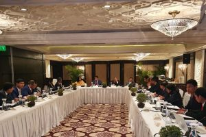 Four South Asian nations agree on fast implementation of Motor Vehicles Agreement