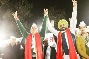 Delhi Election Results: AAP victory to revive party's hopes in Punjab