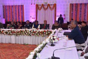 Delhi election debacle; shocks registered in Uttarakhand