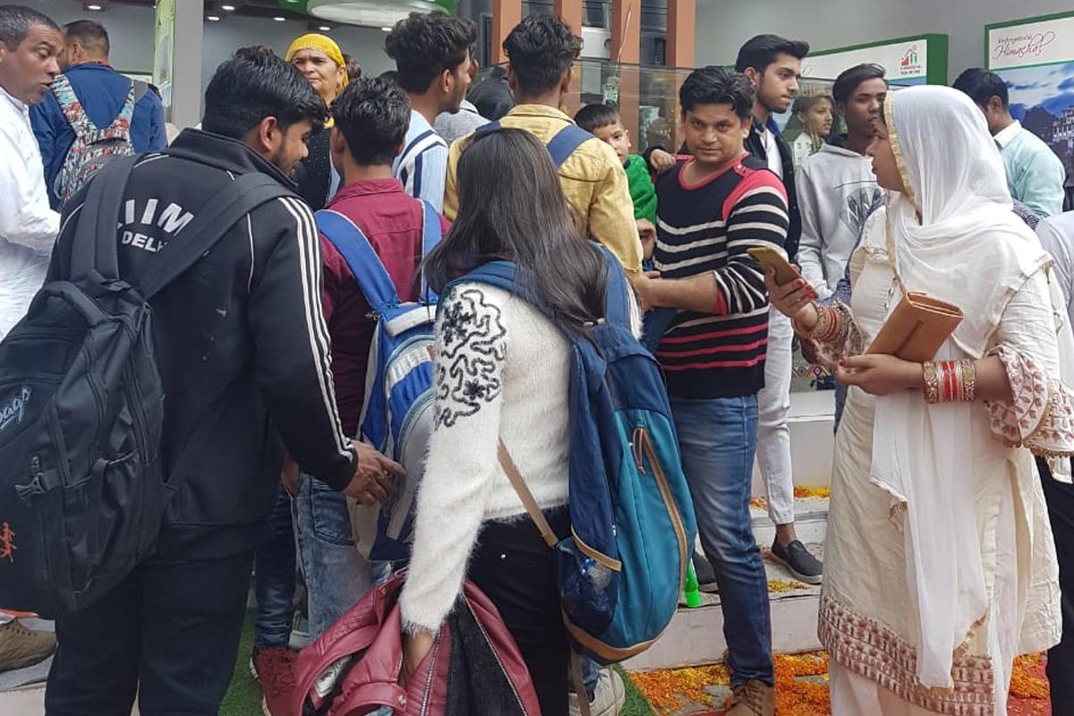 Himachal, Surajkund, Shimla, International Crafts Mela, Himachal Pradesh, Surajkund Crafts Mela, Delhi