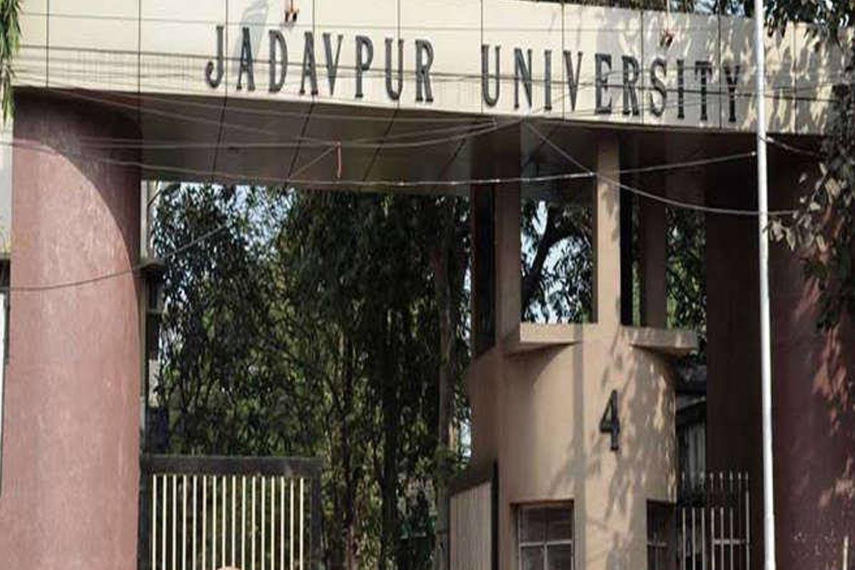 ABVP, SFI slug it out as JU students vote after 3-yr gap