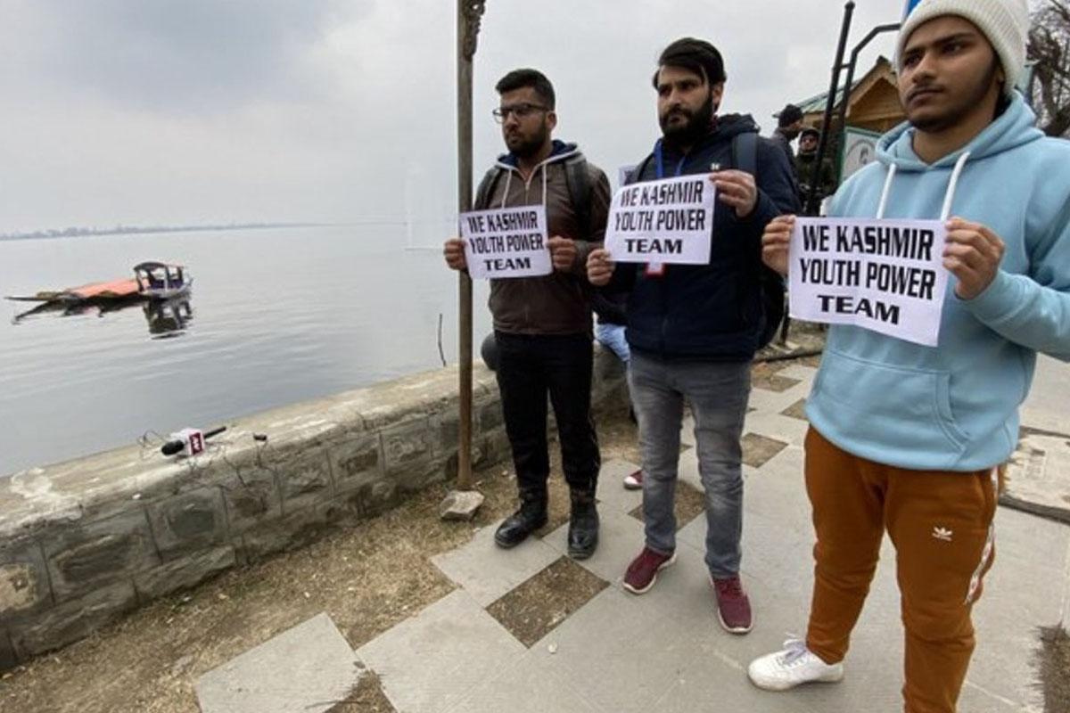 Kashmir, Jammu, Srinagar, Article 370, Jammu and Kashmir, Pakistan, Omar Abdullah, Mehbooba Mufti, PSA