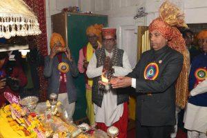 International Mandi Shivratri Fair starts with fanfare