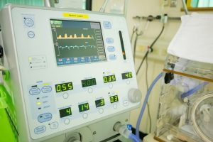 NBMCH seeks ventilators for isolation ward