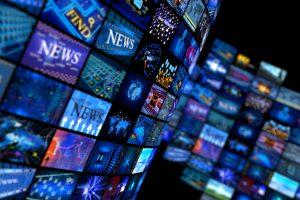 Media war & geopolitics