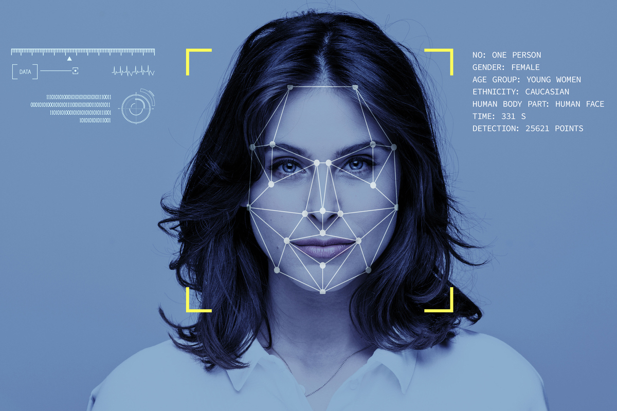 The Known Face, Facial recognition, Constitution, Artificial Intelligence, California, Massachusetts