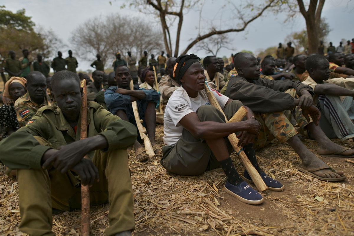 Sudan fails again, Sudan, South Sudan, Salva Kiir, Africa