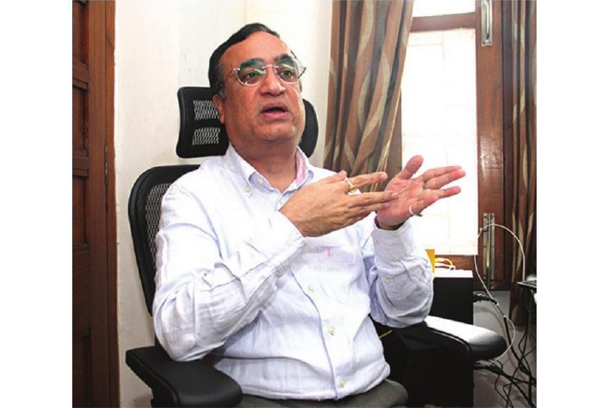 The Saturday Interview | Congress should target AAP aggressively