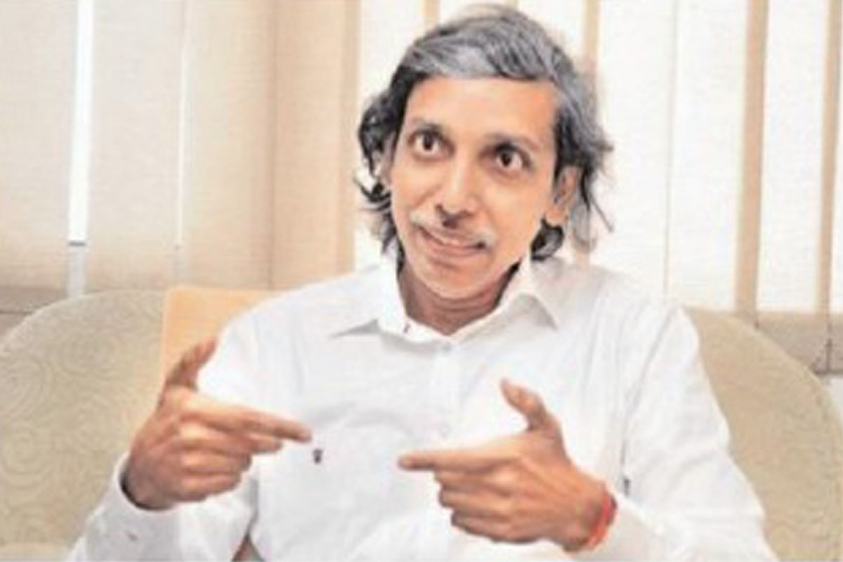 The Saturday Interview, JNU, M Jagadesh Kumar, IIT, Delhi, University of Waterloo