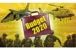 Finding innovative ways of managing defence budget