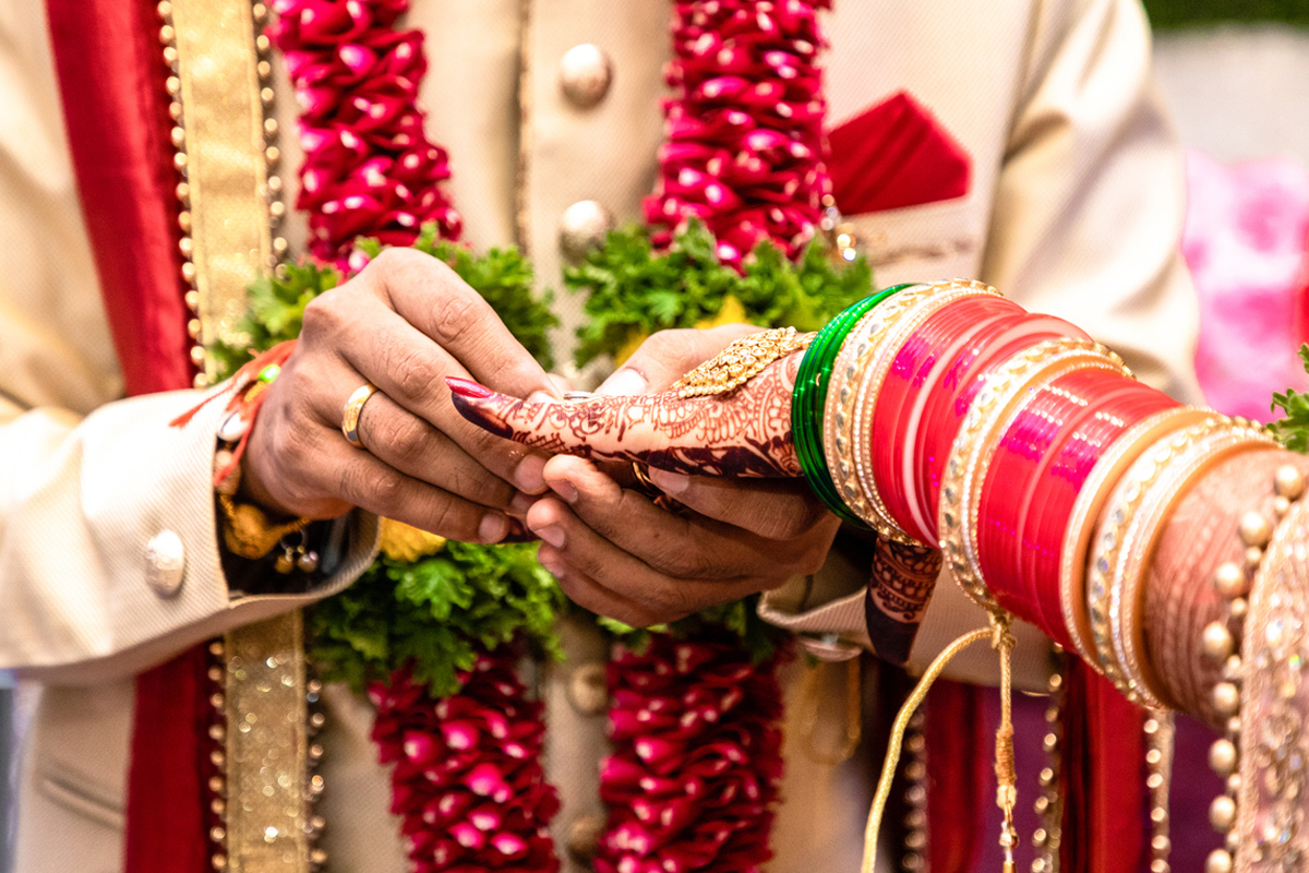 Is the Big Indian wedding missing a trick - or two?, Indian, NRI, Delhi, IIT, Sikhs