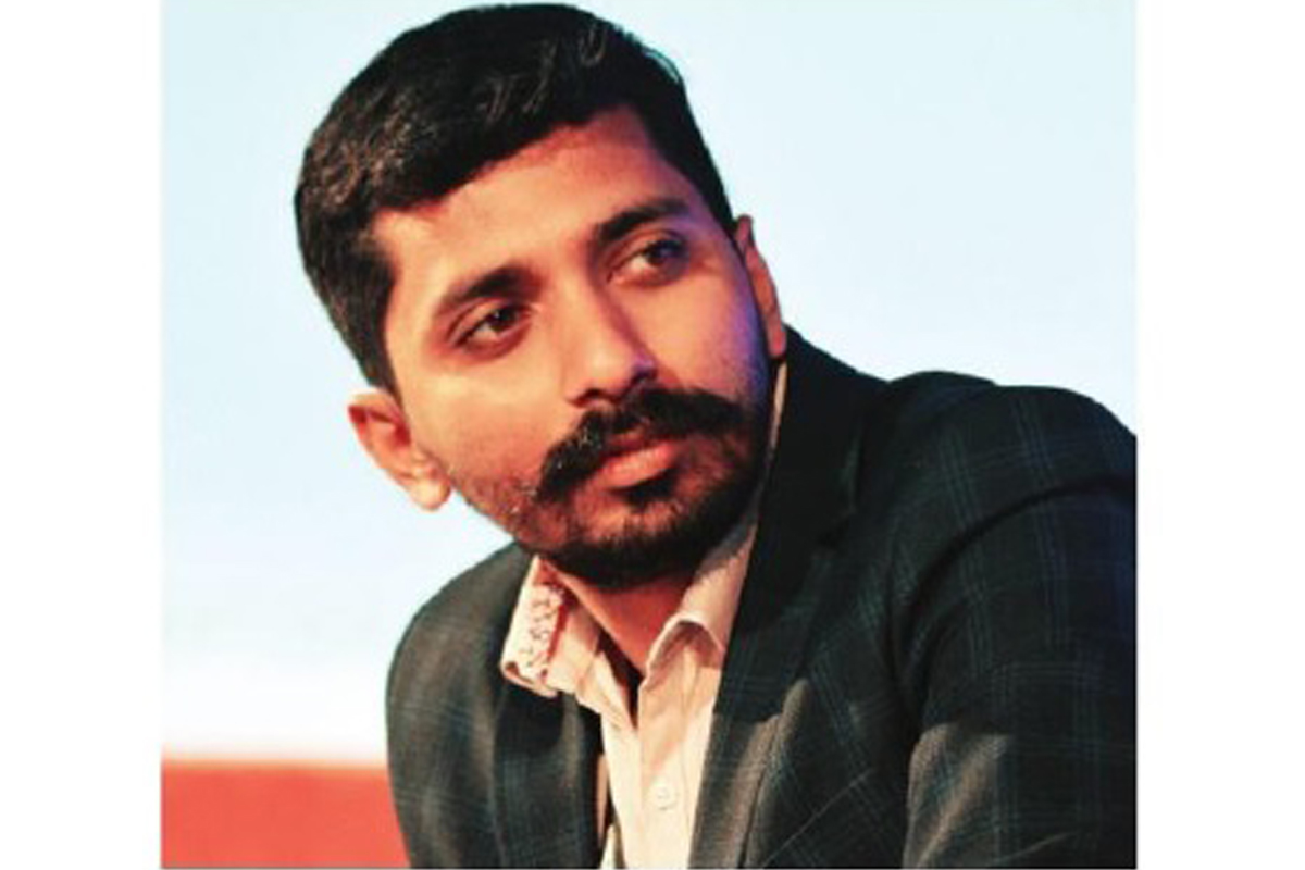Drones, Vipul Singh, Drone Federation of India, Aarav Unmanned Systems