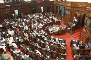 Rajya Sabha Polls: 37 elected unopposed, election to 18 seats on March 26