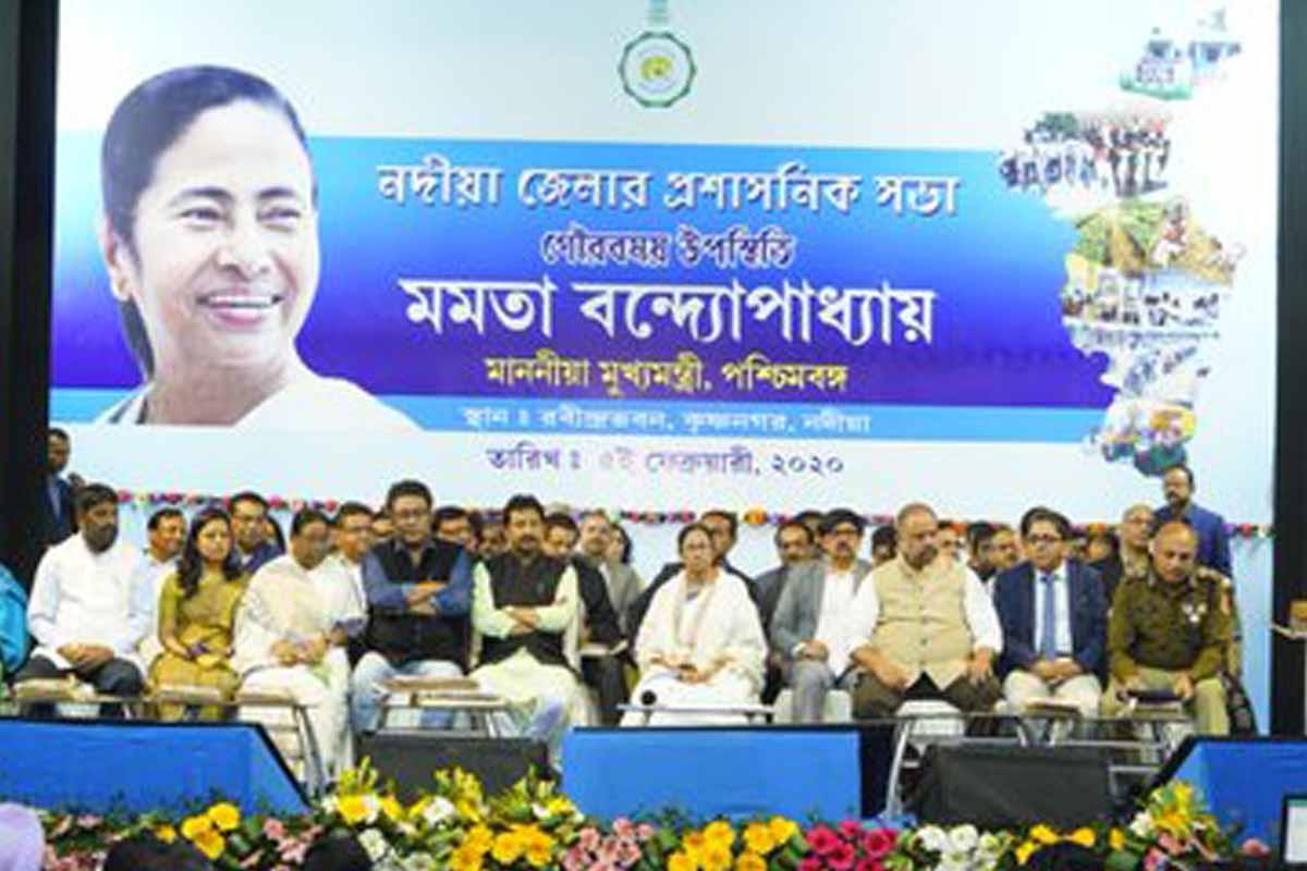 Smuggling, Krishnagar, Mamata Banerjee, BJP, TMC, CAA, NPR, NRC, Bengal, West Bengal
