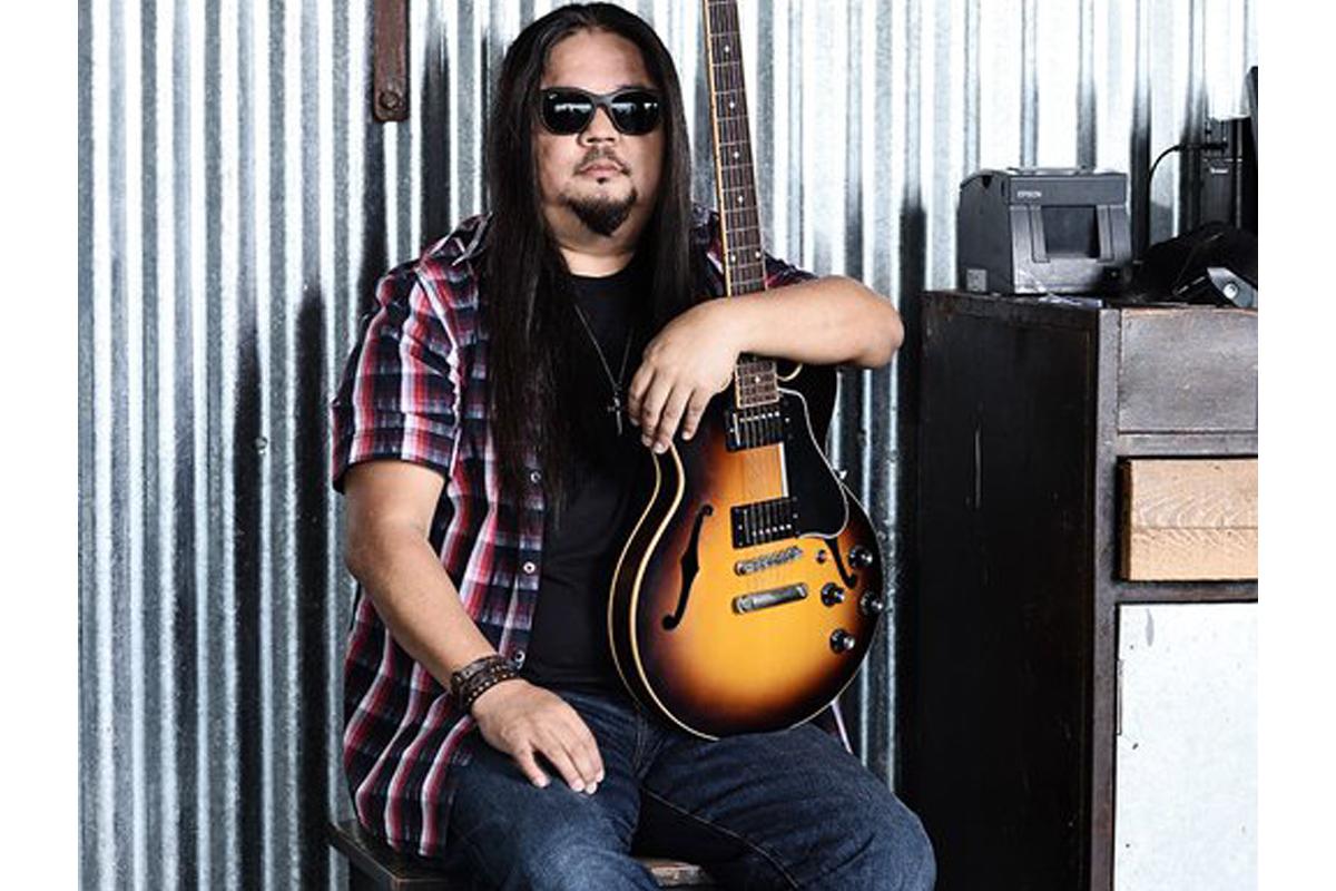 Sonam Sherpa, Darjeeling, Kalimpong, Guitarist, Parikrama music band