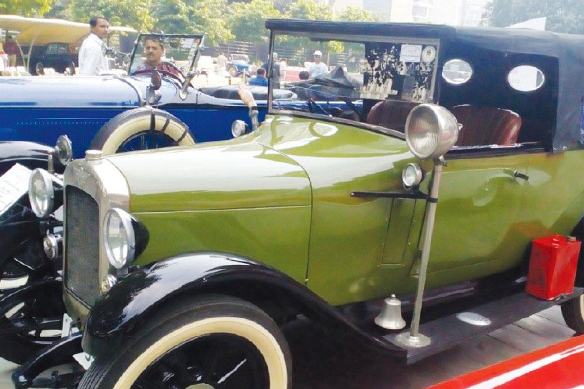Springboard to Springtime, The Statesman Vintage and Classic Car Rally, Statesman Rally, Delhi, Kolkata, Rolls-Royce, Morris, Ford, Austin