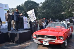 Delhi set to witness Statesman Vintage Car Rally on 23 February