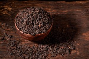 Tea industry not happy with budget