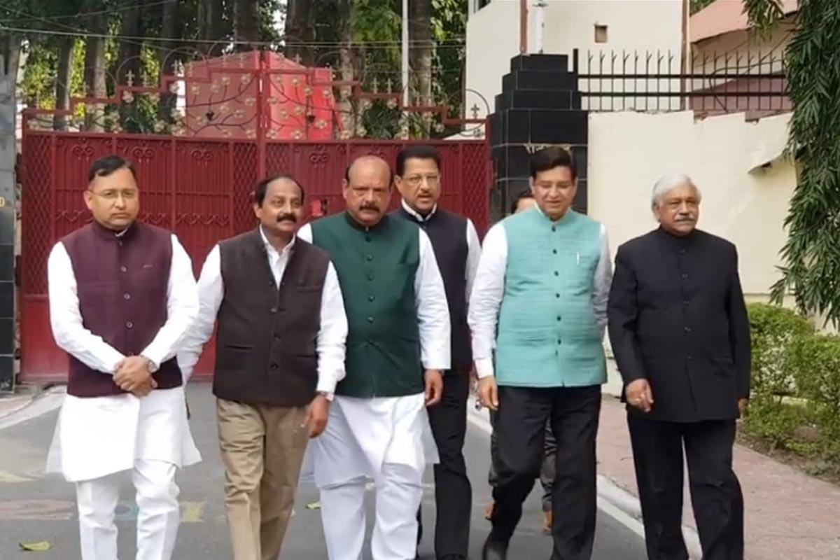 Uttarakhand, Congress, Dehradun, Trivendra Rawat, Uttarakhand Police, Roorkee