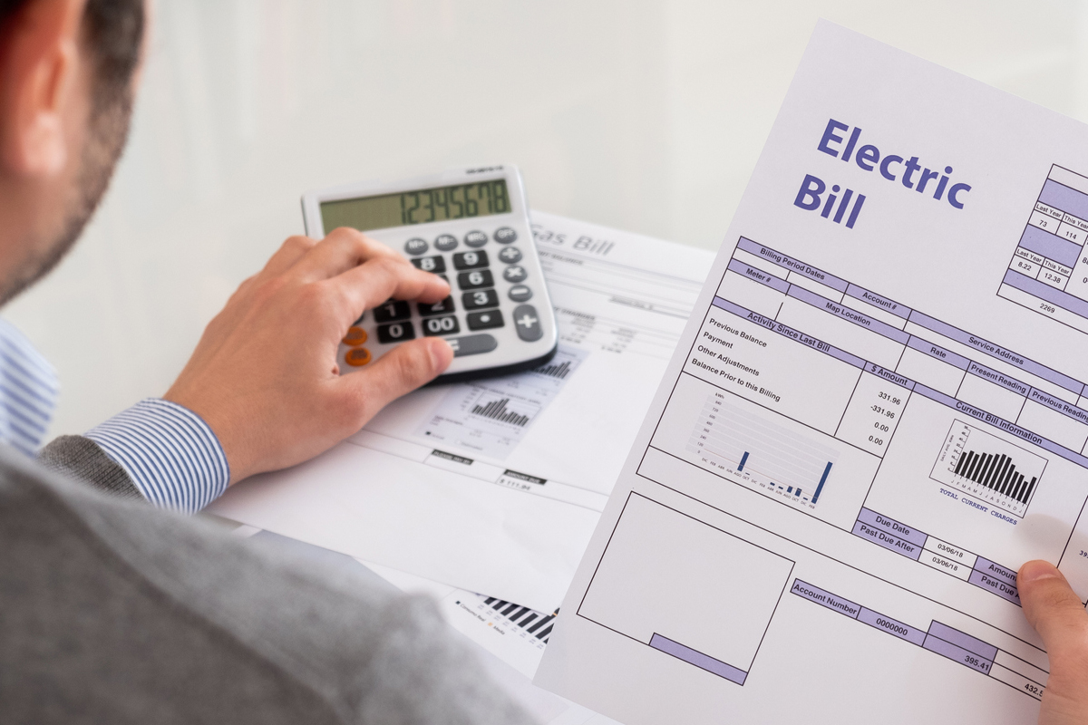 Power bill, Electricity, Howrah, Hooghly, Kolkata, Bengal, West Bengal